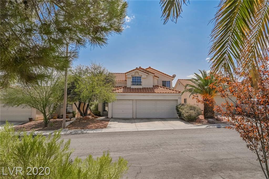 Photo of 7701 Prairie Corners Drive, Las Vegas, NV 89128 (MLS # 2233961)