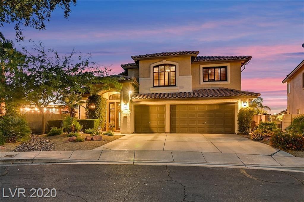 Photo of 3064 Sunrise Heights Drive, Henderson, NV 89052 (MLS # 2236961)