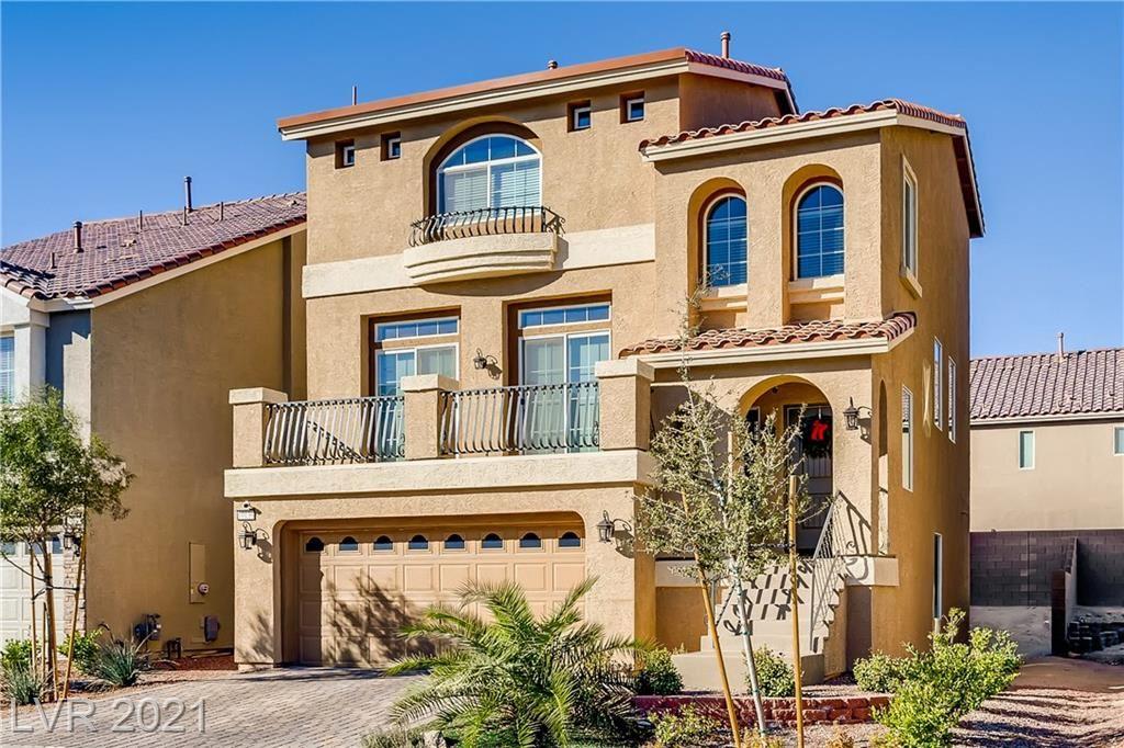 10139 Eagle Haven Street, Las Vegas, NV 89141 - MLS#: 2267961