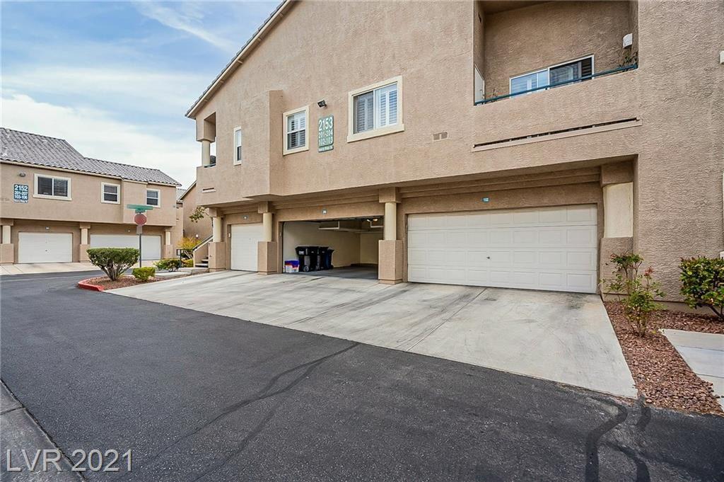 2153 Quarry Ridge Street #202, Las Vegas, NV 89117 - MLS#: 2277961