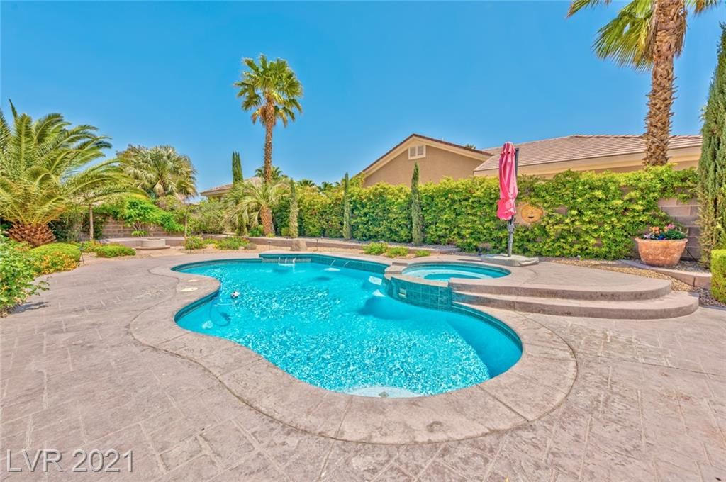 Photo of 10216 Hailey Lynne Road, Las Vegas, NV 89183 (MLS # 2293961)