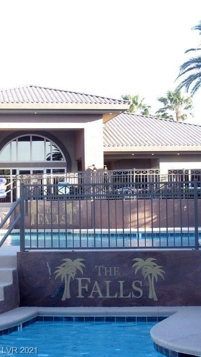 Photo of 9050 West Warm Springs Road #2084, Las Vegas, NV 89148 (MLS # 2344961)