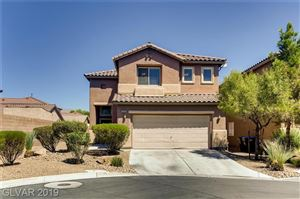 Photo of 2920 SANDALO Court, North Las Vegas, NV 89086 (MLS # 2126962)