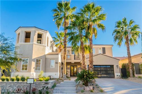 Photo of 11457 Snow Creek Avenue, Las Vegas, NV 89135 (MLS # 2249962)