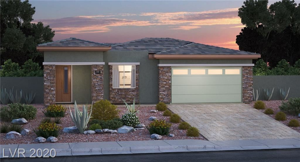 Photo of 8 REFLECTION COVE Drive, Henderson, NV 89011 (MLS # 2174962)