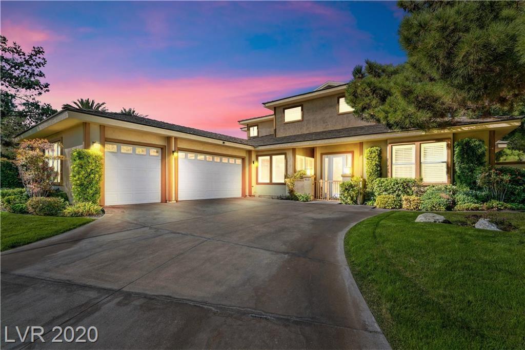 Photo of 8612 Kiel Ridge, Las Vegas, NV 89117 (MLS # 2197962)