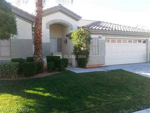 Photo of 59 SULLY CREEK Court #n/a, Las Vegas, NV 89148 (MLS # 2153963)
