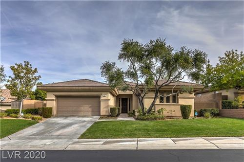 Photo of 10 Eagle Chase Court, Henderson, NV 89052 (MLS # 2253963)