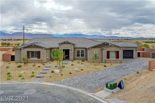 Photo of 7778 Aztec Sandstone Court, Las Vegas, NV 89131 (MLS # 2288963)