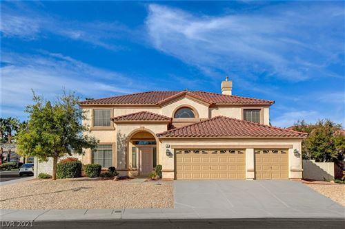 Photo of 35 Sunset Bay Street, Las Vegas, NV 89148 (MLS # 2343963)