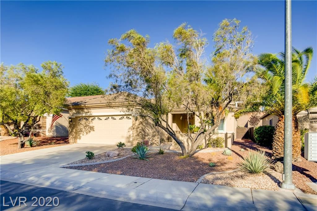 Photo of 2308 Fossil Canyon Drive, Henderson, NV 89052 (MLS # 2212963)