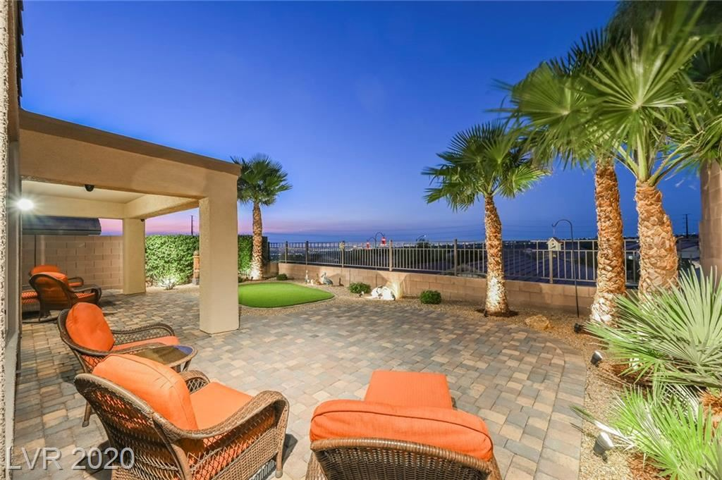 Photo of 2664 Rue Toulouse Avenue, Henderson, NV 89044 (MLS # 2242963)