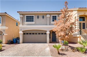 Photo of 9477 LOGAN RIDGE Court, Las Vegas, NV 89139 (MLS # 2135964)