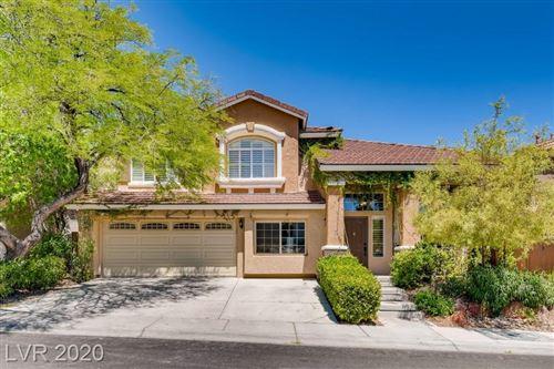 Photo of 2313 Sunrise Meadows Drive, Las Vegas, NV 89134 (MLS # 2208964)