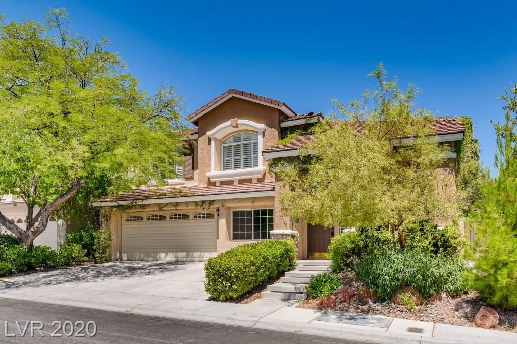 Photo of 2313 Sunrise Meadows Drive, Las Vegas, NV 89134 (MLS # 2208964)