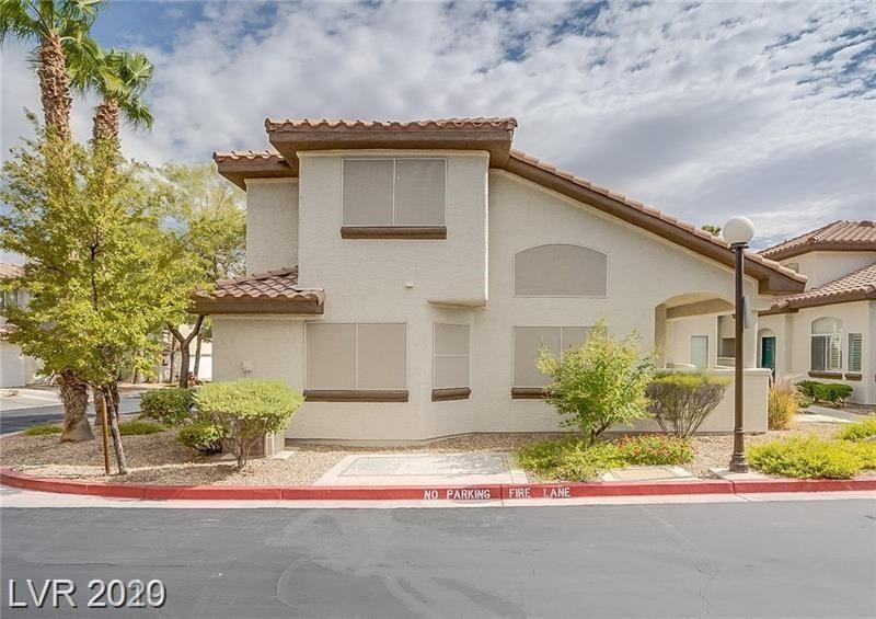 Photo of 8033 Cherish Avenue, Las Vegas, NV 89128 (MLS # 2232964)