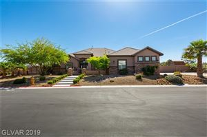 Photo of 7660 CANABERRY PARK Court, Las Vegas, NV 89131 (MLS # 2096965)
