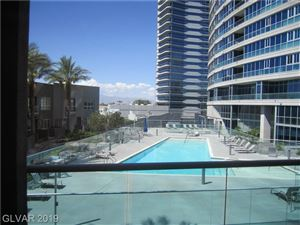 Photo of 4545 DEAN MARTIN Drive #103, Las Vegas, NV 89103 (MLS # 2121965)