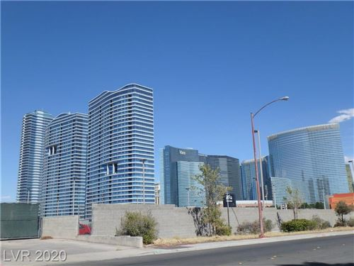 Photo of 4575 DEAN MARTIN Drive #802, Las Vegas, NV 89103 (MLS # 2186965)