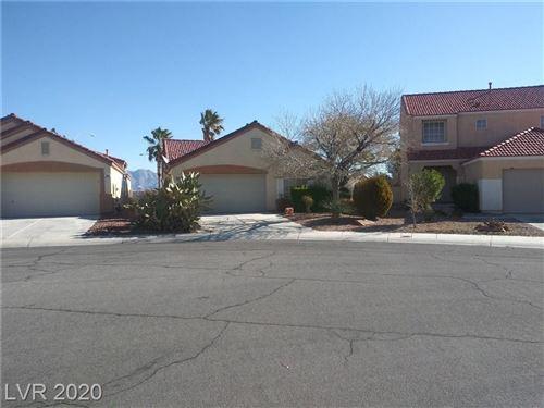Photo of 7932 Nesting Pine Place, Las Vegas, NV 89143 (MLS # 2238965)