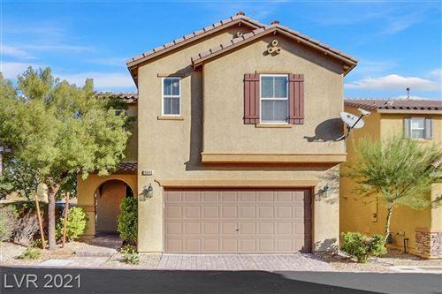 Photo of 9040 Gambel Oak Court, Las Vegas, NV 89149 (MLS # 2343965)