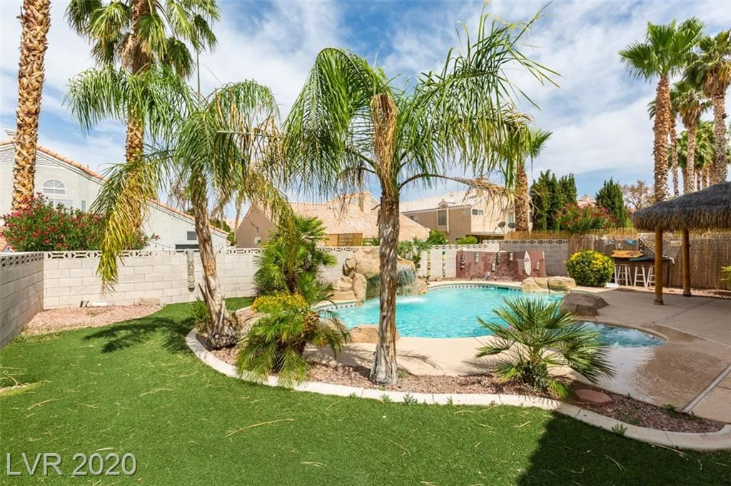 Photo of 2109 Fountain Springs, Henderson, NV 89074 (MLS # 2201965)