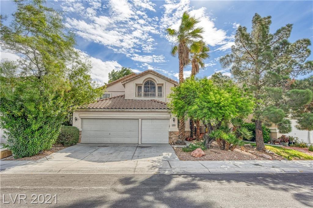Photo of 3340 Lingo Street, Las Vegas, NV 89129 (MLS # 2290965)