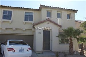 Photo of 5452 PIPERS MEADOW Court, North Las Vegas, NV 89031 (MLS # 2040966)