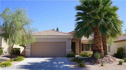 Photo of 2182 SAWTOOTH MOUNTAIN Drive, Henderson, NV 89044 (MLS # 2166966)