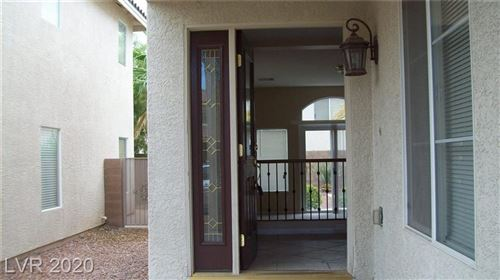 Photo of 10962 Fintry Hills Street, Las Vegas, NV 89141 (MLS # 2221966)