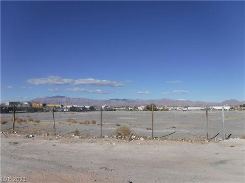 Photo of 5445 Cecile Avenue, North Las Vegas, NV 89156 (MLS # 2255966)