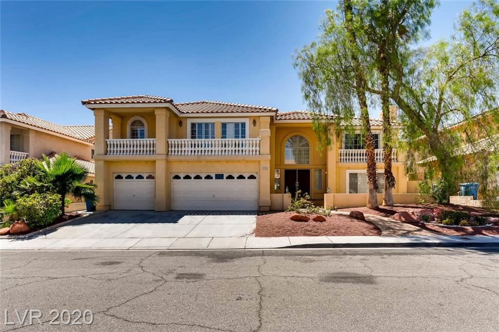 Photo of 3743 Lone Mesa, Las Vegas, NV 89147 (MLS # 2178966)