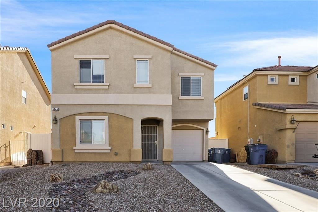 Photo for 5245 Emelita Street, Las Vegas, NV 89122 (MLS # 2209966)