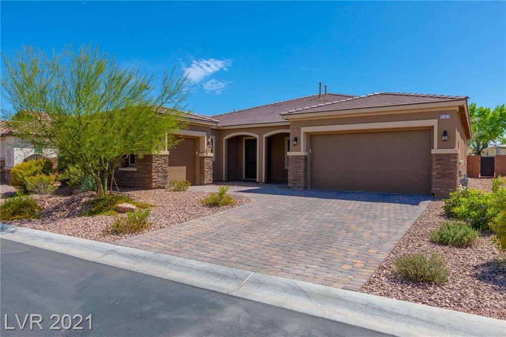 5563 Taylor Rose Avenue, Las Vegas, NV 89139 - MLS#: 2285966