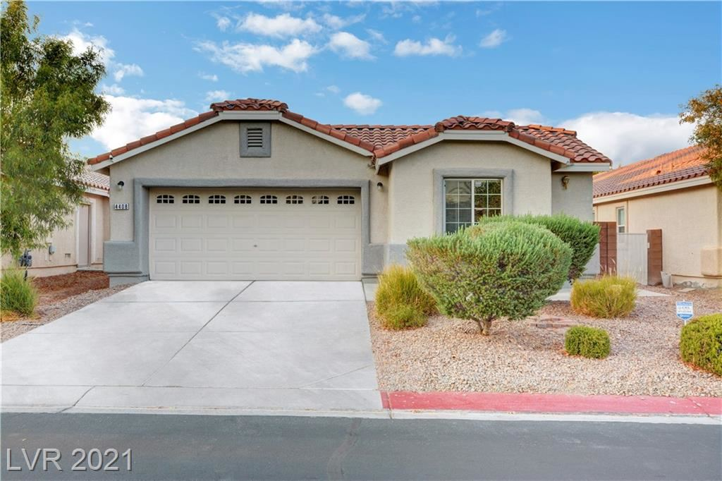 Photo of 4408 Meadowlark Wing Way, North Las Vegas, NV 89084 (MLS # 2293966)