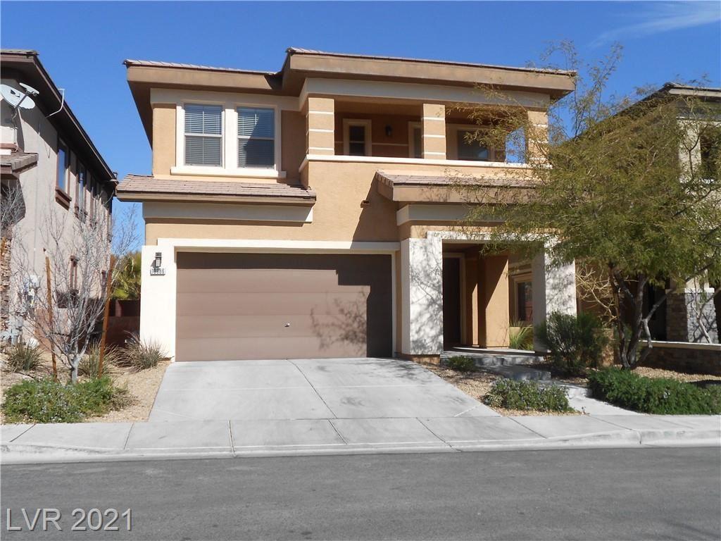 Photo of 10386 Mystic Pine Road, Las Vegas, NV 89135 (MLS # 2316966)