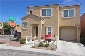 Photo of 6290 CRUSTED DOME Court, Las Vegas, NV 89139 (MLS # 2104967)