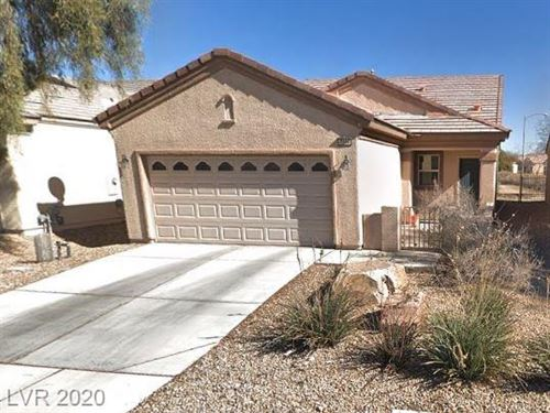Photo of 7908 Lyrebird Drive, North Las Vegas, NV 89084 (MLS # 2208967)
