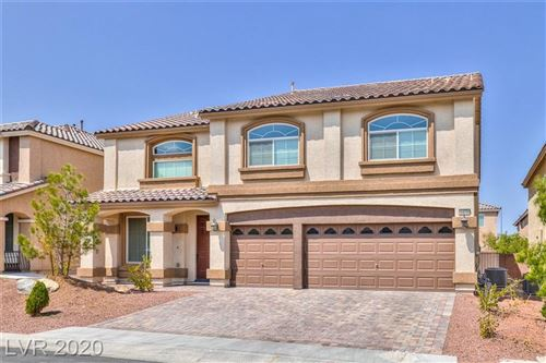 Photo of 6470 Mount Palomar Avenue, Las Vegas, NV 89139 (MLS # 2234967)