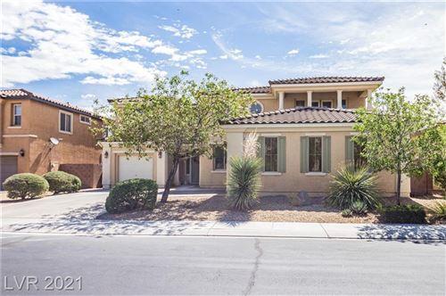 Photo of 6908 Forest Gate Street, North Las Vegas, NV 89084 (MLS # 2303967)
