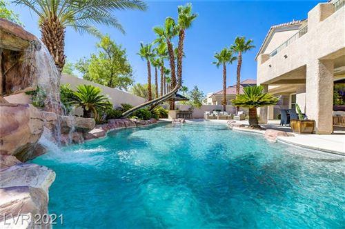 Photo of 2961 Hammerwood Drive, Las Vegas, NV 89135 (MLS # 2311967)