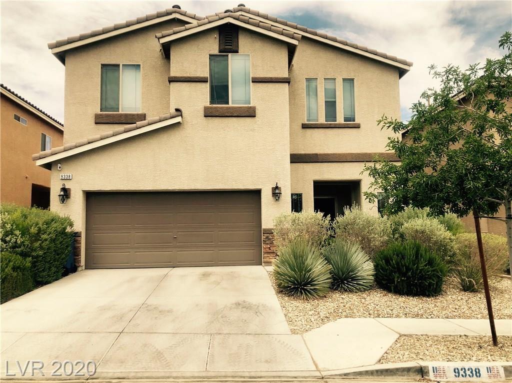 Photo of 9338 Wittig Avenue, Las Vegas, NV 89149 (MLS # 2207967)