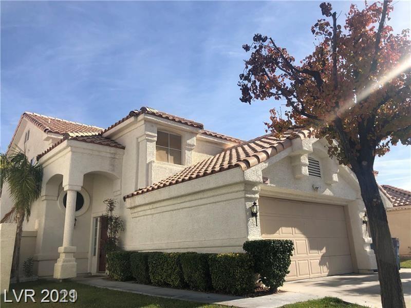 Photo of 1348 Lucia Drive, Las Vegas, NV 89128 (MLS # 2316967)