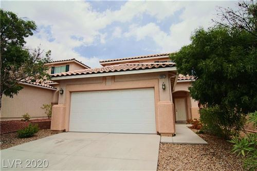 Photo of 10952 Sutter Hills Avenue, Las Vegas, NV 89144 (MLS # 2207968)