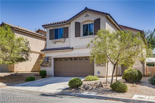 Photo of 1645 Yellow Tulip Place, Henderson, NV 89012 (MLS # 2209968)