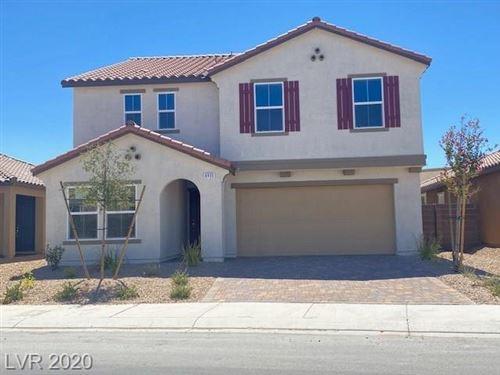 Photo of 6935 Radiant Heights Street, North Las Vegas, NV 89086 (MLS # 2218968)