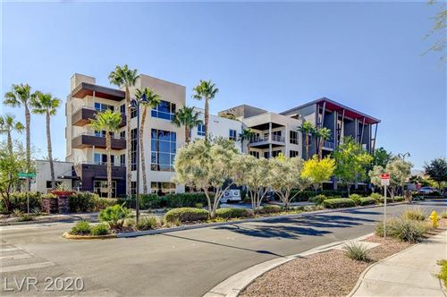 Photo of 11441 Allerton Park Drive #206, Las Vegas, NV 89135 (MLS # 2243968)