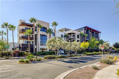 Photo of 11441 Allerton Park Drive #206, Las Vegas, NV 89135 (MLS # 2243968)