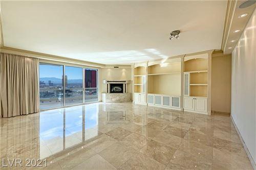 Photo of 2857 Paradise Road #2801, Las Vegas, NV 89109 (MLS # 2260968)