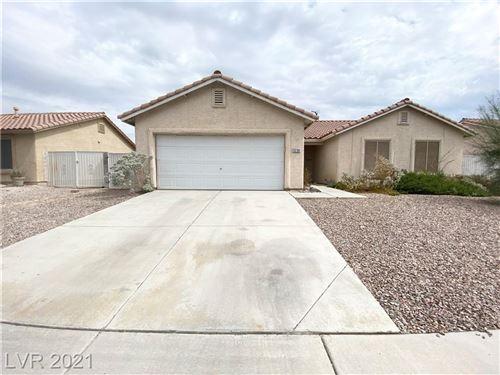 Photo of 5238 Edna Crane Avenue, North Las Vegas, NV 89031 (MLS # 2334968)